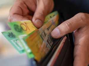 Date Aussie incomes will plummet