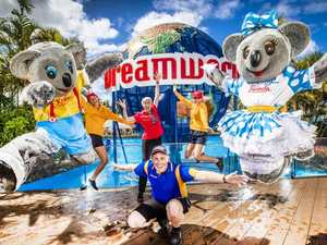 Dreamworld set to reopen after $70m lifeline