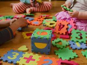 NEW DATA: Every Gladstone region childcare centre ranked