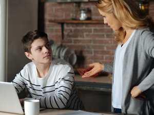 How parents should talk to kids to stem suicide crisis