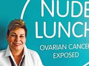 Nude Lunch event set to go national