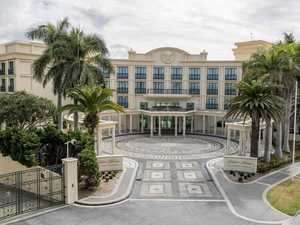 Palazzo Versace: Inside story of Coast's famed hotel