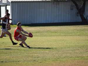 GALLERY: Dalby Swans vs SB Saints