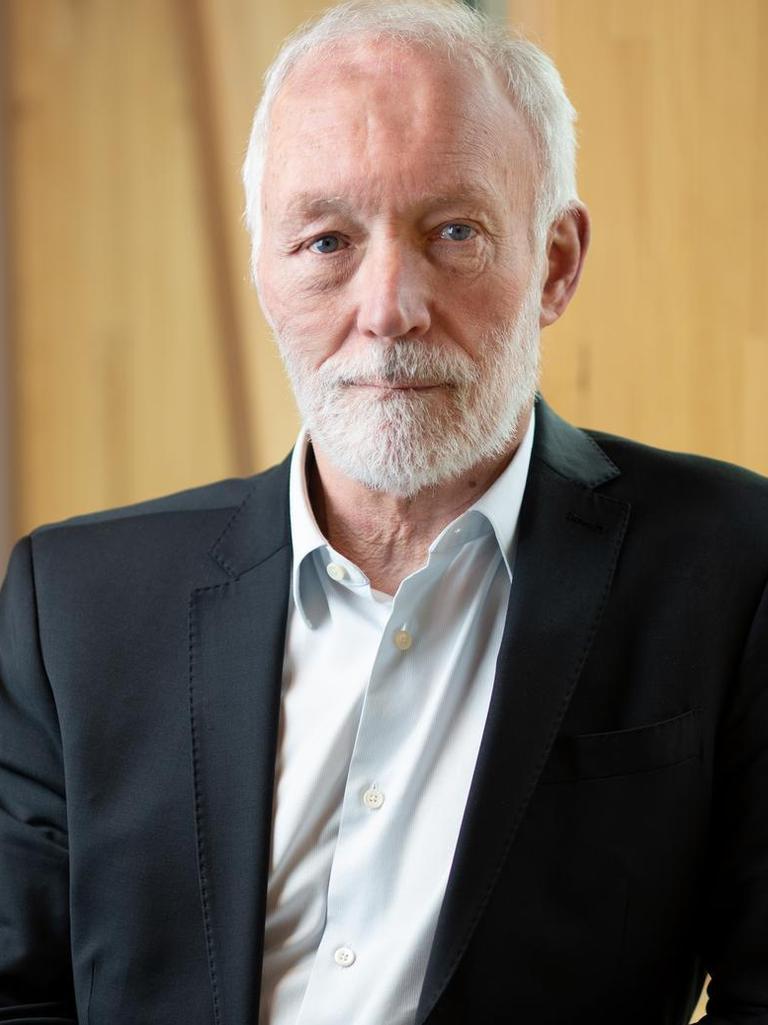 Professor Patrick McGorry, Executive Director of Orygen.