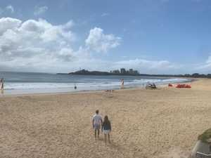 IN PHOTOS: What you missed at Mooloolaba's IRONMAN