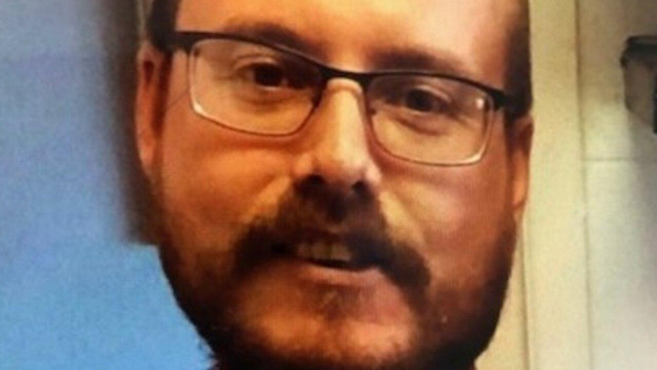 MISSING MAN: Lismore man Rohan Lloyd was last seen on August 13.