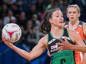 'No place in our sport': Netball fans' 'despicable' act