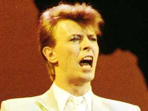 David Bowie reworked famous song at Northern NSW property