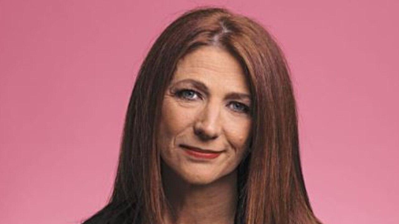 Brisbane radio presenter Robin Bailey slammed the security move. Picture: Mark Cranitch