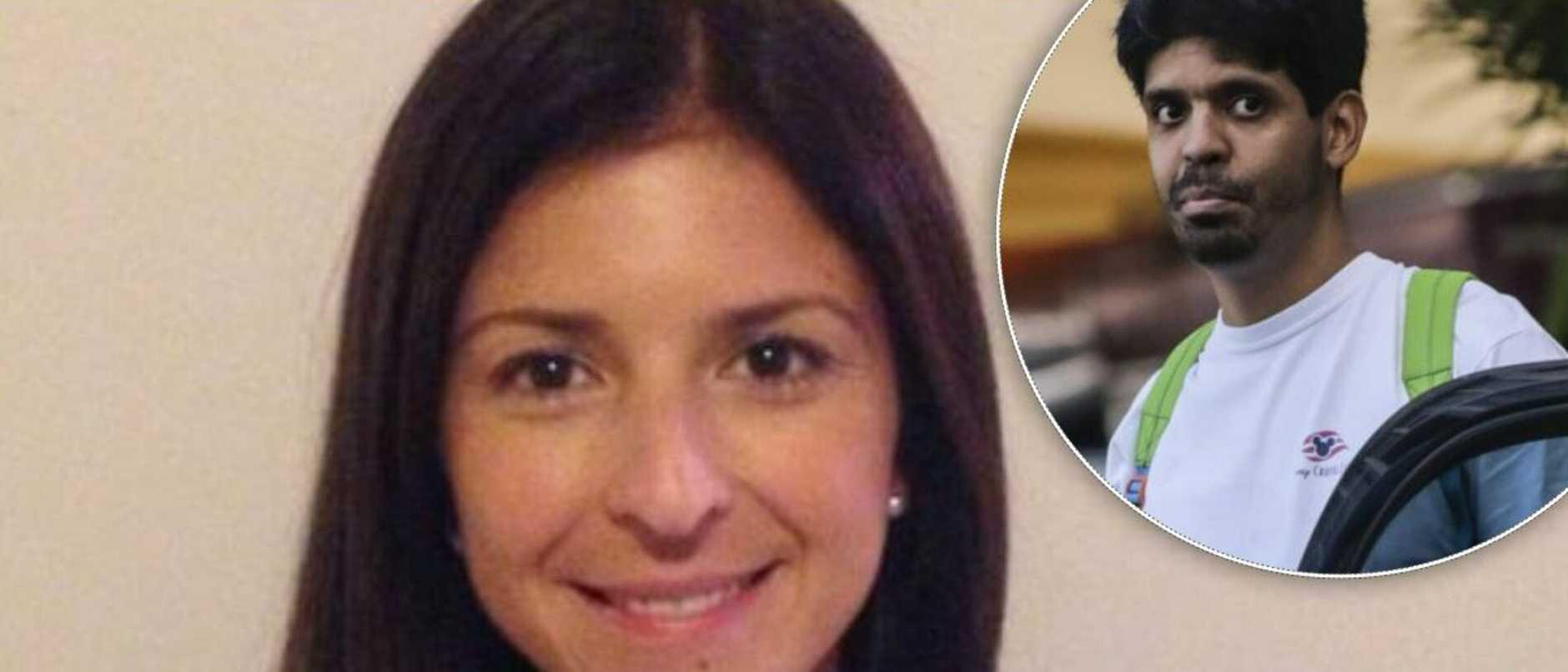 CECILIA HADDAD'S KILLER IS APPEALING FOR PAROLE