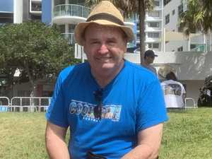 Coast sporting great's concerns for axed Noosa Tri