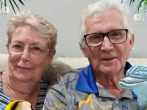Loving tribute for grandparents killed in horror crash