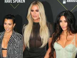Kim drops huge clue about Kardashians' future