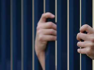 Man allegedly slams head against wall while in custody