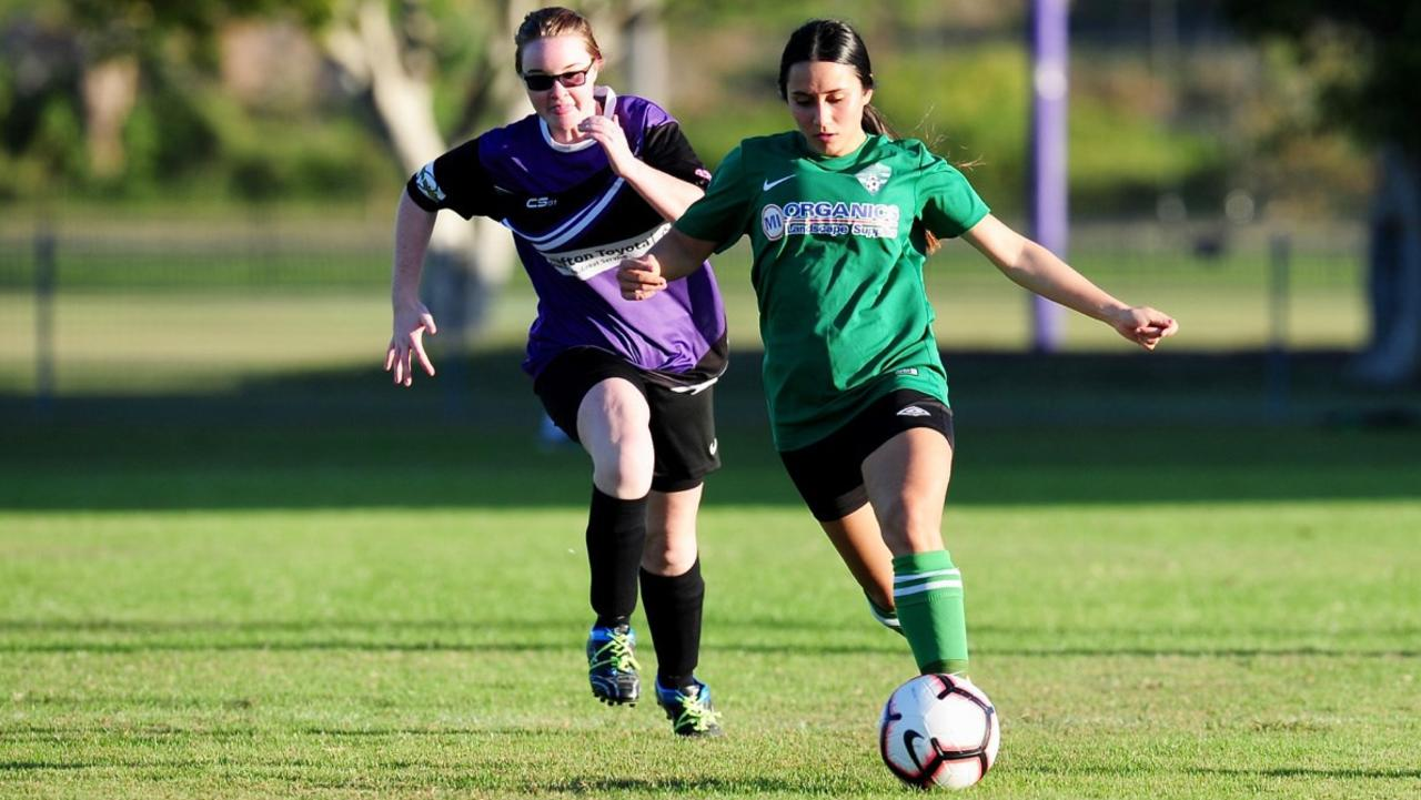 Maclean Bobcats Green have gone undefeated for the 2020 Women's Division 2 North season ahead of a clash with Maclean White on Tuesday.