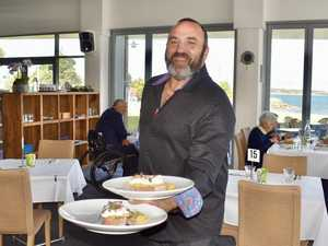 Owner of new restaurant inspired by his 'beautiful' mother