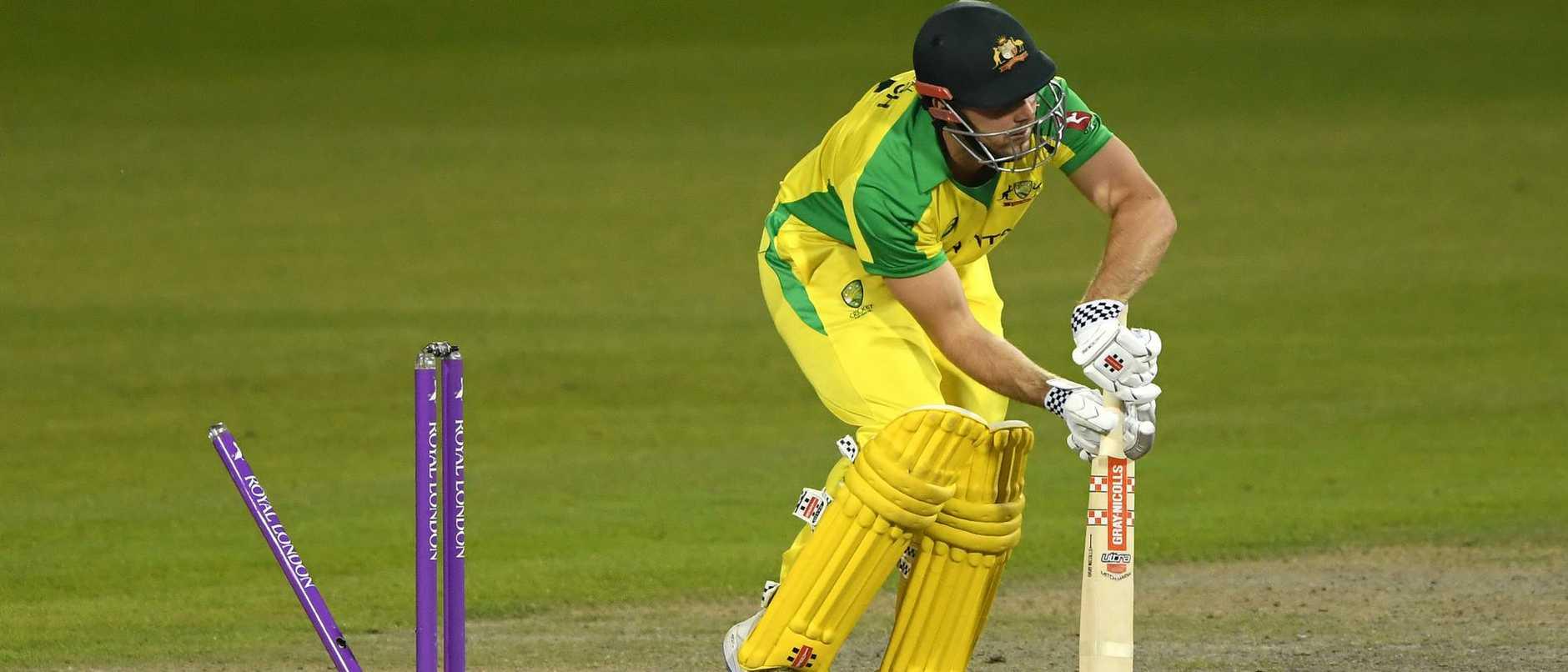 England v Australia - 2nd Royal London Series One Day International
