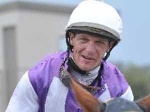 Rocky jockey cops hefty racing ban for drug use
