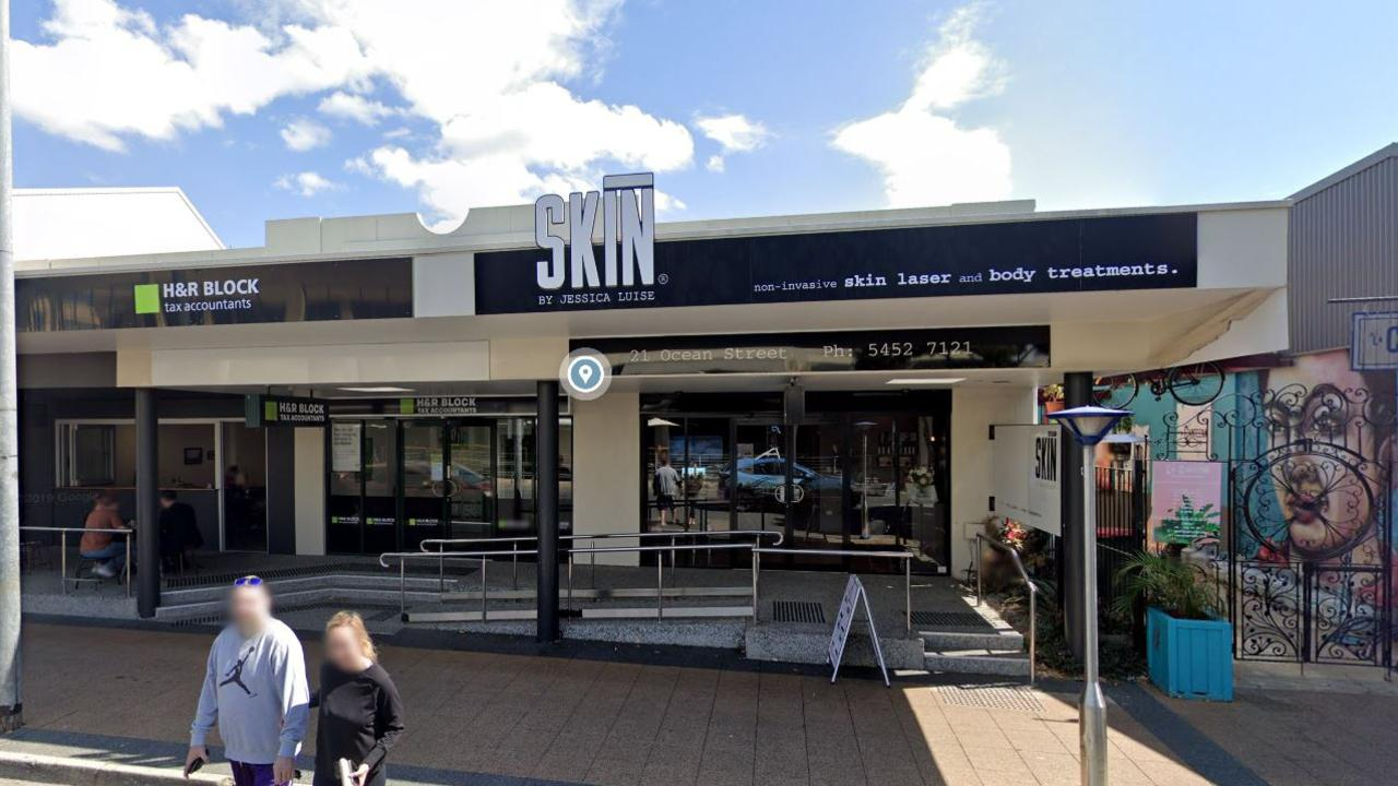Jena Invest Pty Ltd and ADTECT No 2 Pty Ltd are the listed co-owners of 21 Ocean St, Maroochydore. The companies are respectively directed by Toni Jena and car dealership giant Garry Crick.