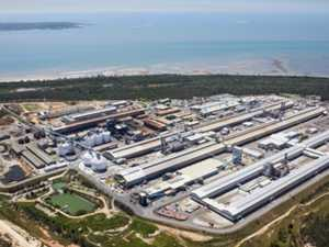 Gladstone could be a 'model' for sustainable heavy industry