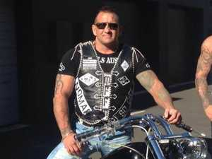 Notorious bikie charged over COVID-19 breaches