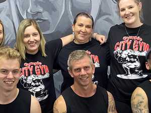 WINNER: One Gympie gym wins nailbiting people's choice race
