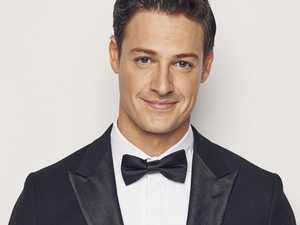 Bachelor Matt Agnew is unrecognisable