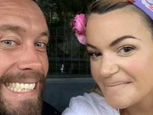 Couple struggling to make ends meet after major health blow