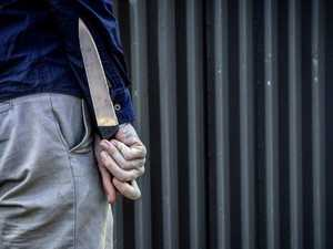 Driver allegedly held at knifepoint in roadside hoax