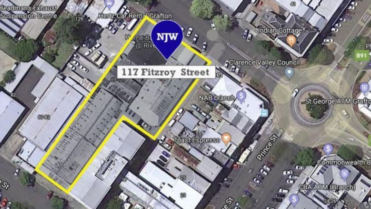 Australian Community Care Network Grafton leased the commercial property at 117 Fitzroy St, Grafton on September 1, 2020.