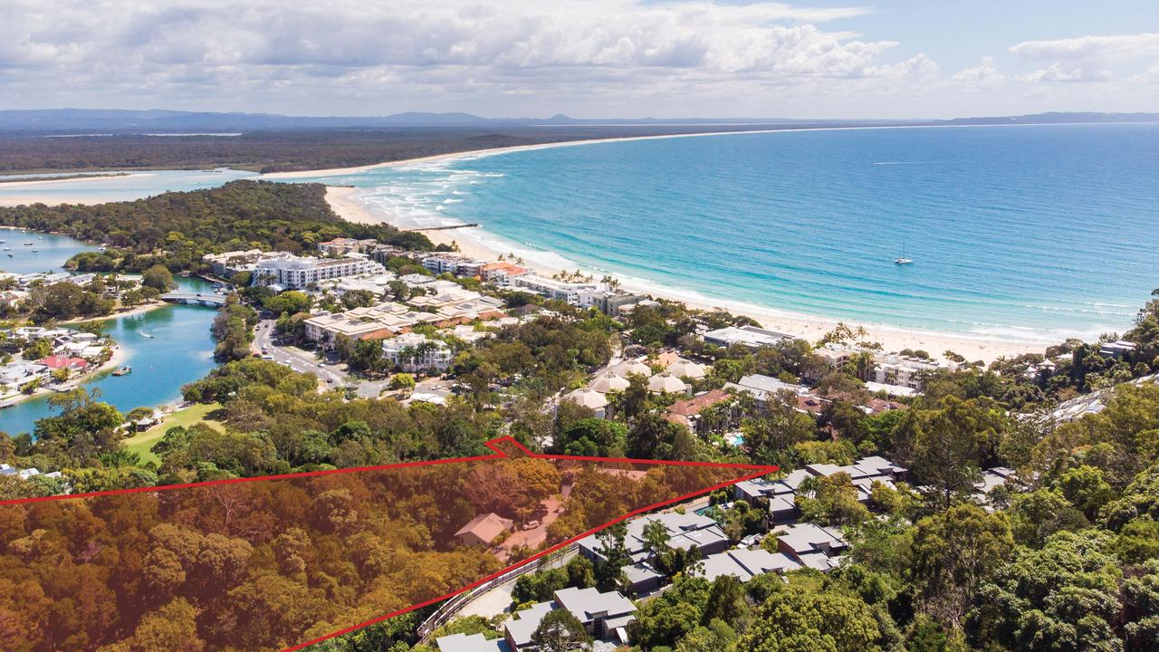 The Anglican Church is looking for the next owner or tenant for Noosa's Heritage-listed Halse Lodge, located only 150m from Hastings St.