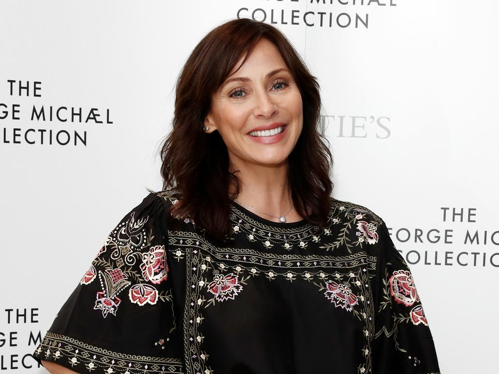 Natalie Imbruglia was one of the stars targeted by Chinese spies. Picture: Getty Images