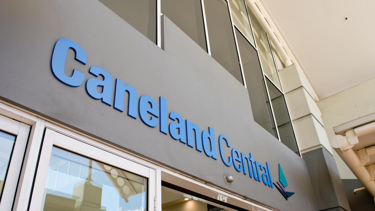Caneland Central has a number of sustainability initiatives in play to reduce its carbon footprint.