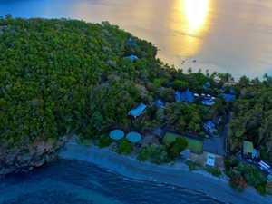New sunset tour gives taste of iconic Whitsunday islands