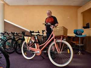 Ballina Byron Bike Hire new business