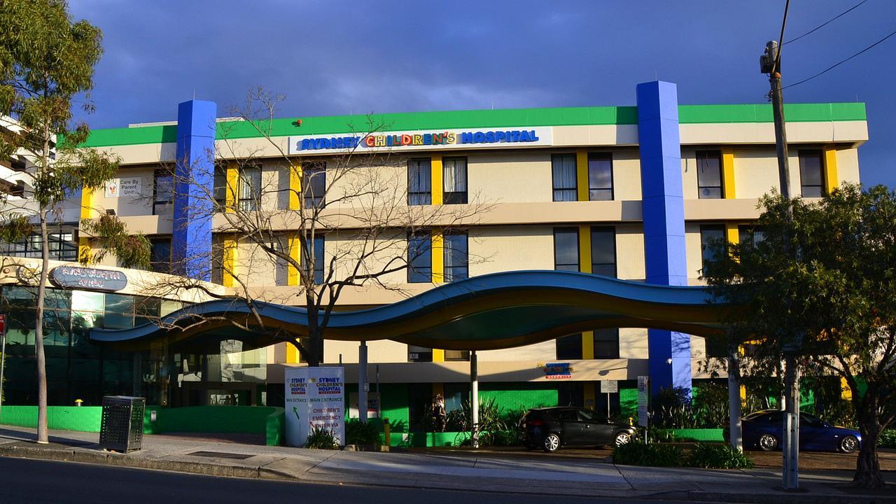 Sydney children's hospital in Randwick will get a $60m funding boost.