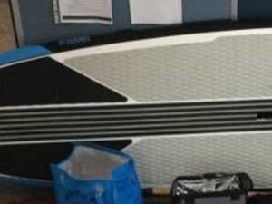 Is this yours? Paddle board handed in to police station