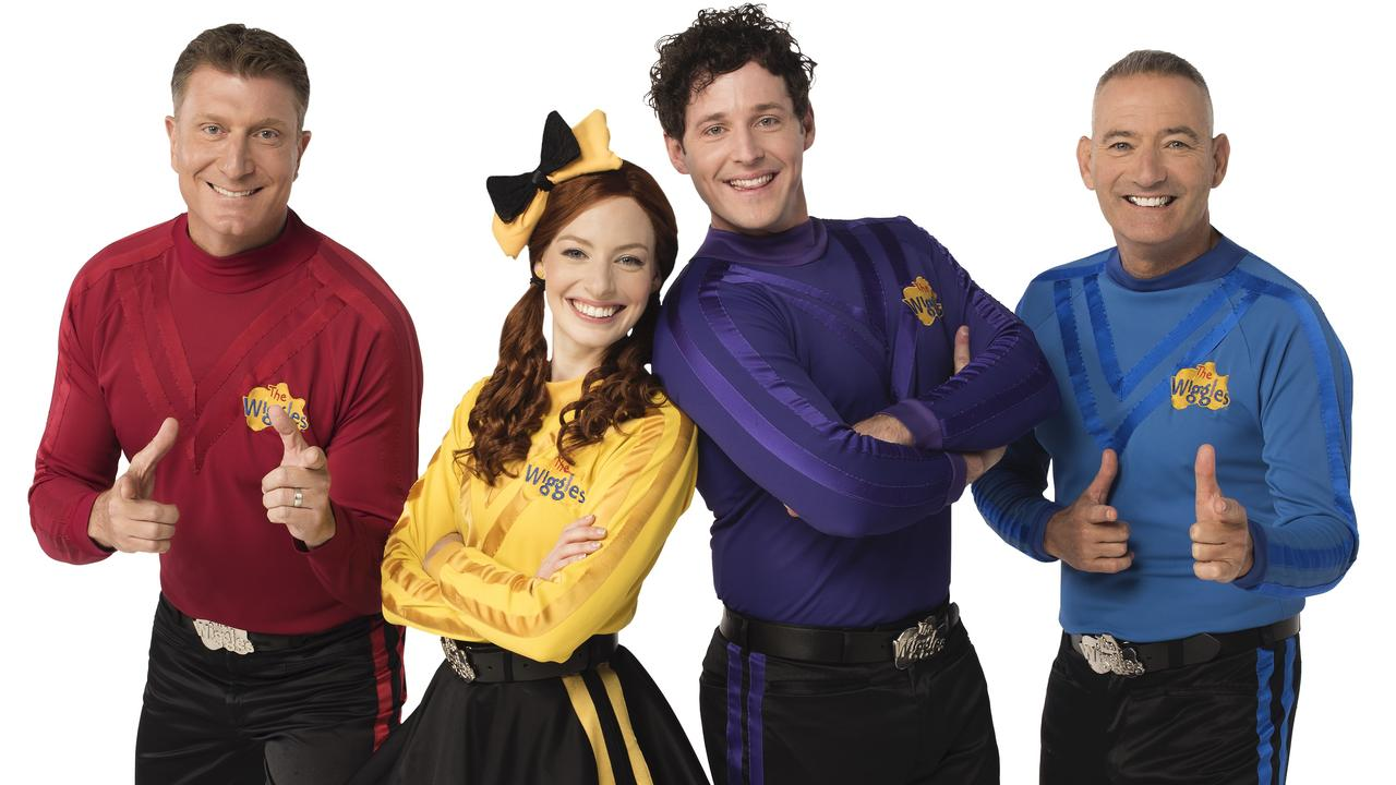 Iconic Aussie children's entertainers The Wiggles have announced a line-up change that is certain to confuse many kids – but delight their parents.