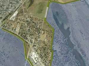 Rocky mayor drops bombshells for South Rocky flood levee