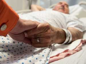 State to vote on assisted dying