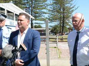 Schoolies influx in Byron could be a 'recipe for disaster'
