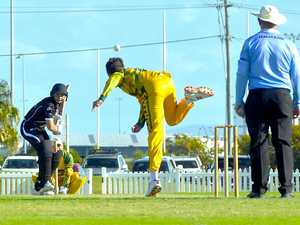 T20 RECAP: Scrubby, Norths big winners on opening weekend