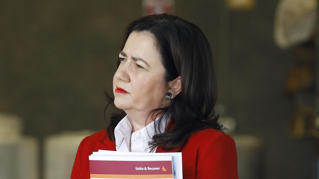 There's a huge amount at stake at the October 31 state election. But not just for Annastacia Palaszczuk, writes Paul Williams.