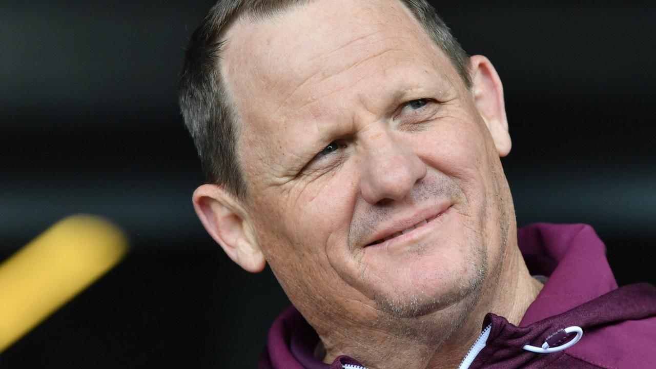 Kevin Walters has a strong understanding of the Brisbane Broncos culture.