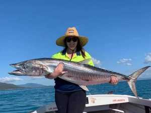 VOTE NOW: Best catch in the Whitsundays