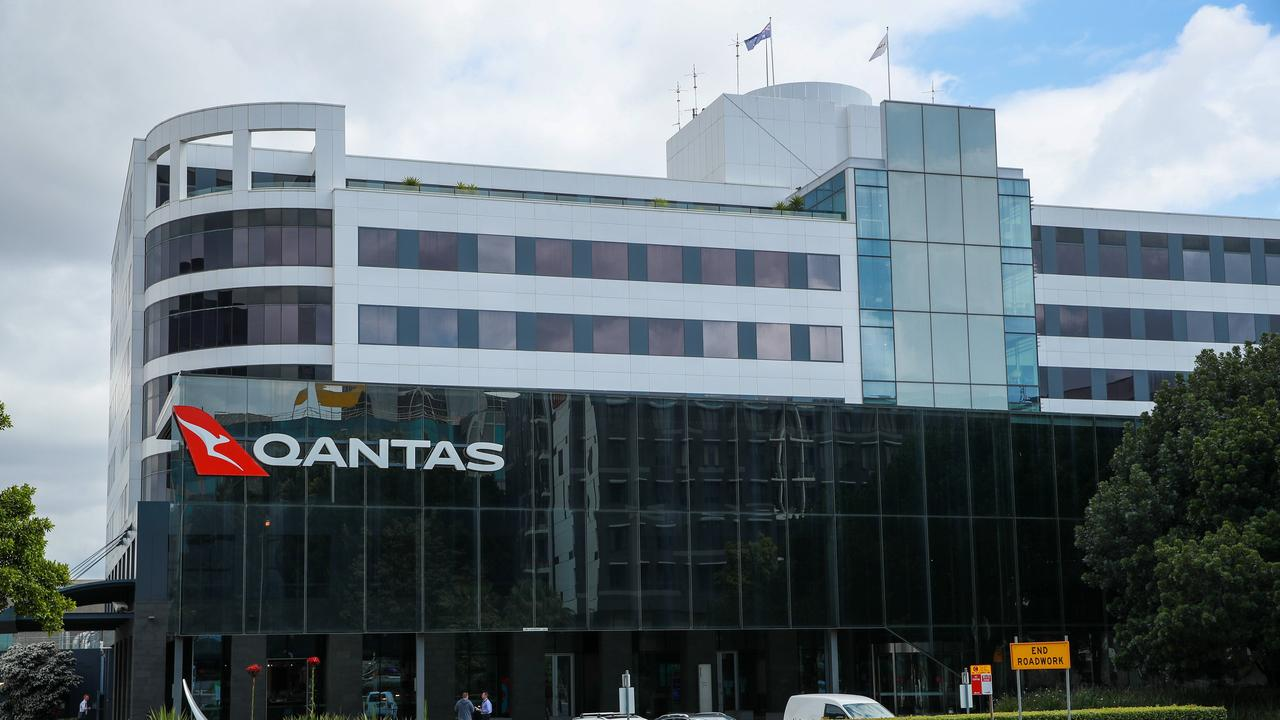 Qantas is set to create a war between states as it looks to relocate its airline headquarters – and thousands of jobs that go with it – to the highest bidder.