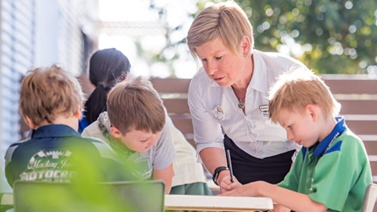 Mackay Libraries will be holding a series of writing workshops for kids over the 2020 September school holidays.