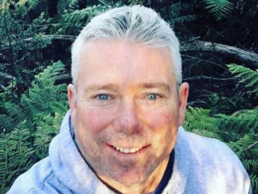 Greenmount Beach shark attack victim Nick Slater,
