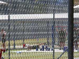 How virus lockdown has impacted Woodford prison