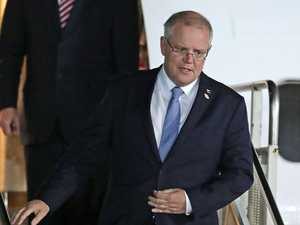 PM told to use own plane for stuck Aussies